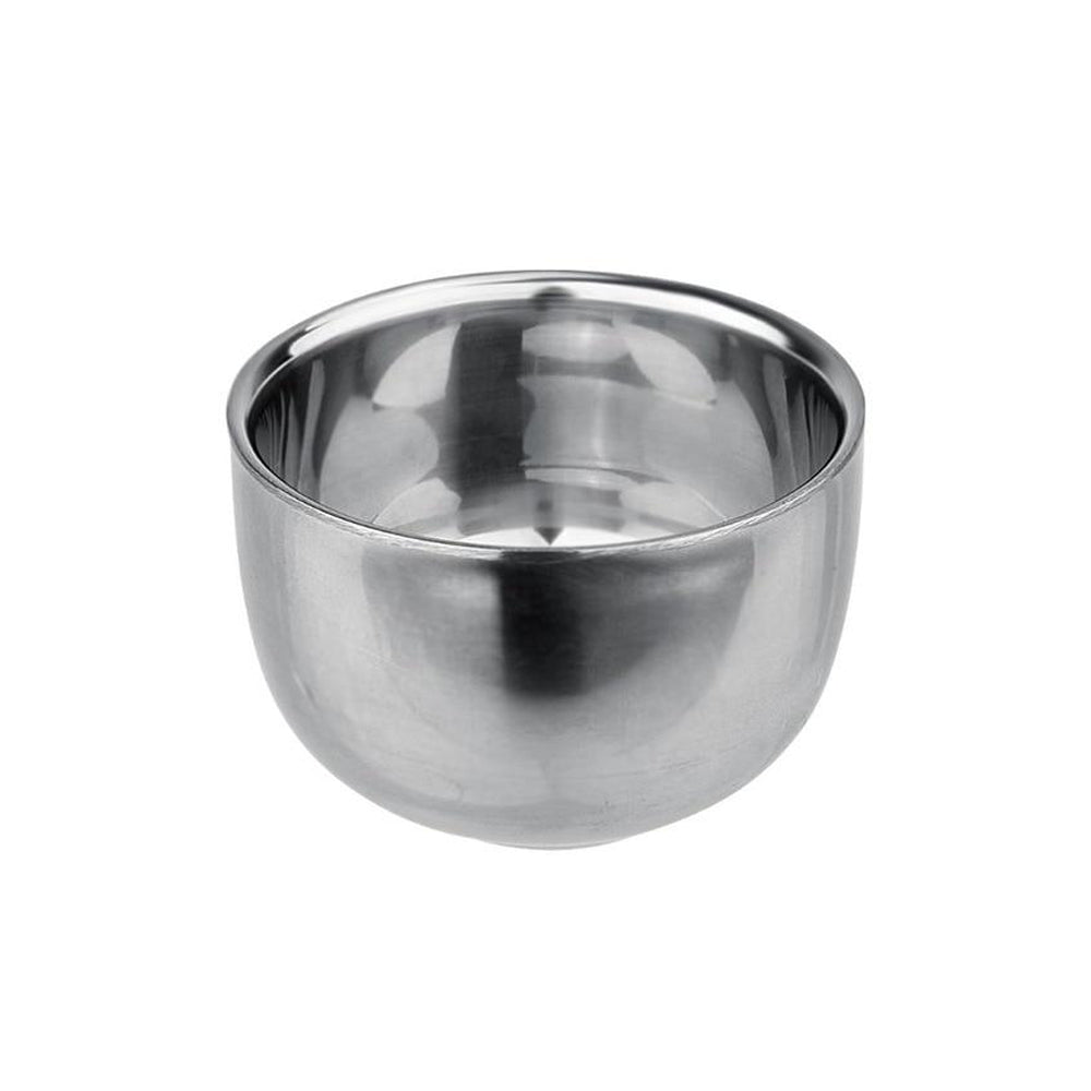 Double Layer Stainless Steel Heat Espresso Mugs Cup