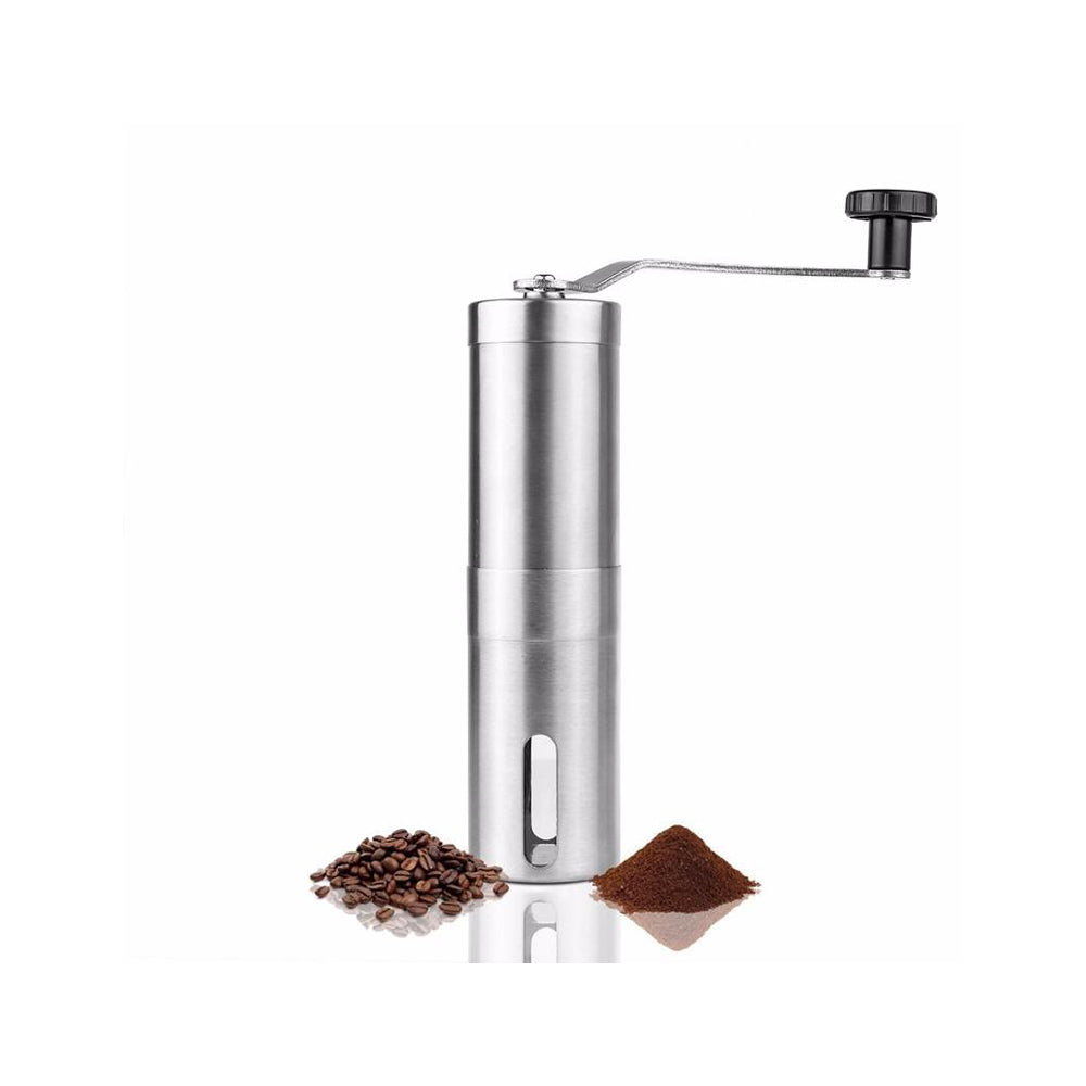Manual Coffee Grinder Coffee Maker ceramics Core