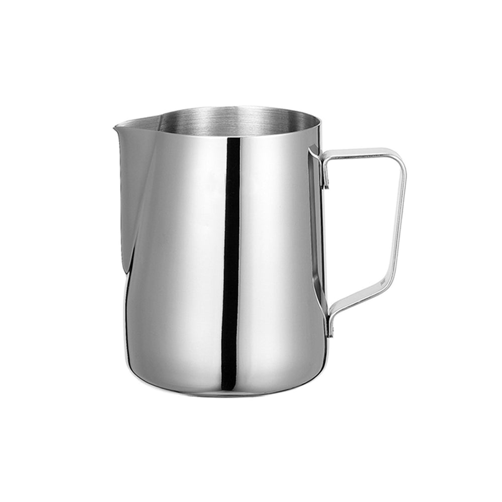 Stainless Steel Latte Art Pitcher Milk Frothing Jug