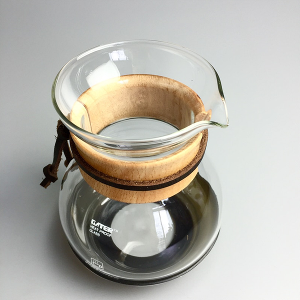 Stylish Water Drip Coffee Maker Reusable Filter Tools Glass Espresso Coffee Dripper Pot Ice Cold Brew Coffee