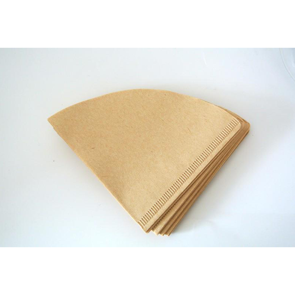 Coffee Filters for V60 coffee 2-4 cups 40 Pieces