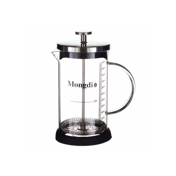 Stainless Steel French Press Available in  350ML 600ML