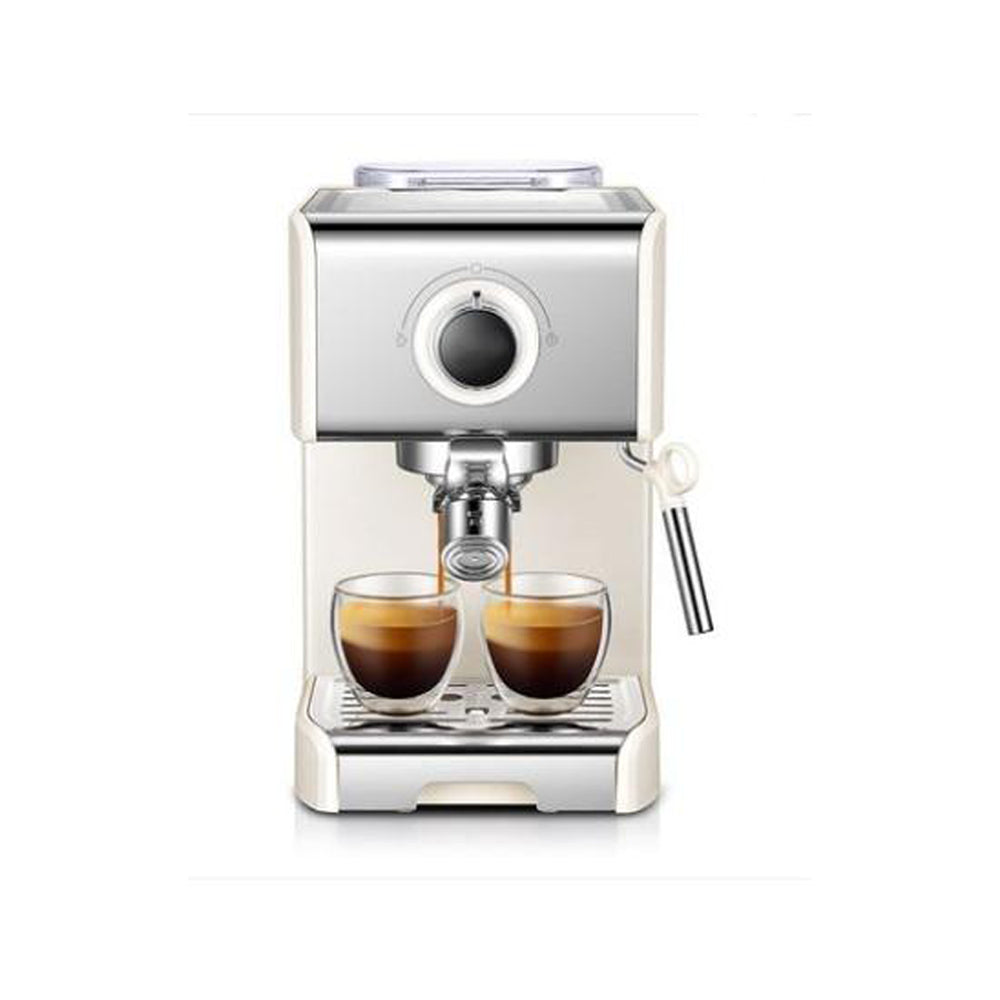 Italian Espresso  Coffee Machine 20Bar Pump Espresso Machine Semi-automatic withl Milk Frother