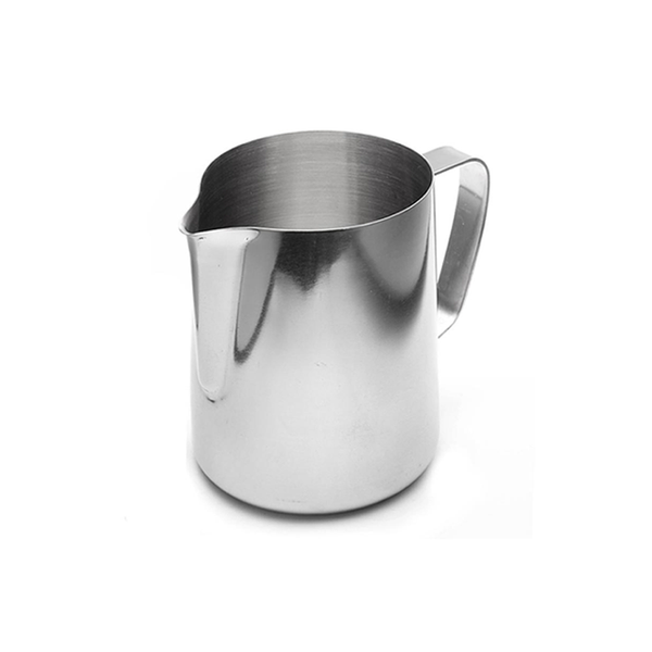 Stainless Steel Milk Frothing Pitcher for Craft Coffee Cappuccino andLatte
