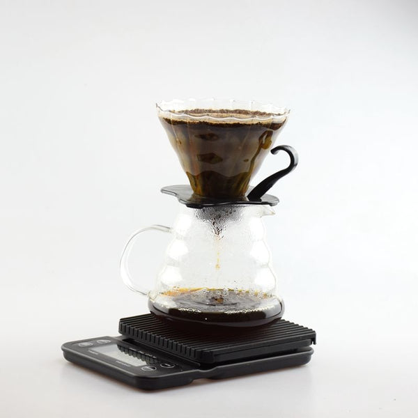 Scale Electronic for Drip Coffee