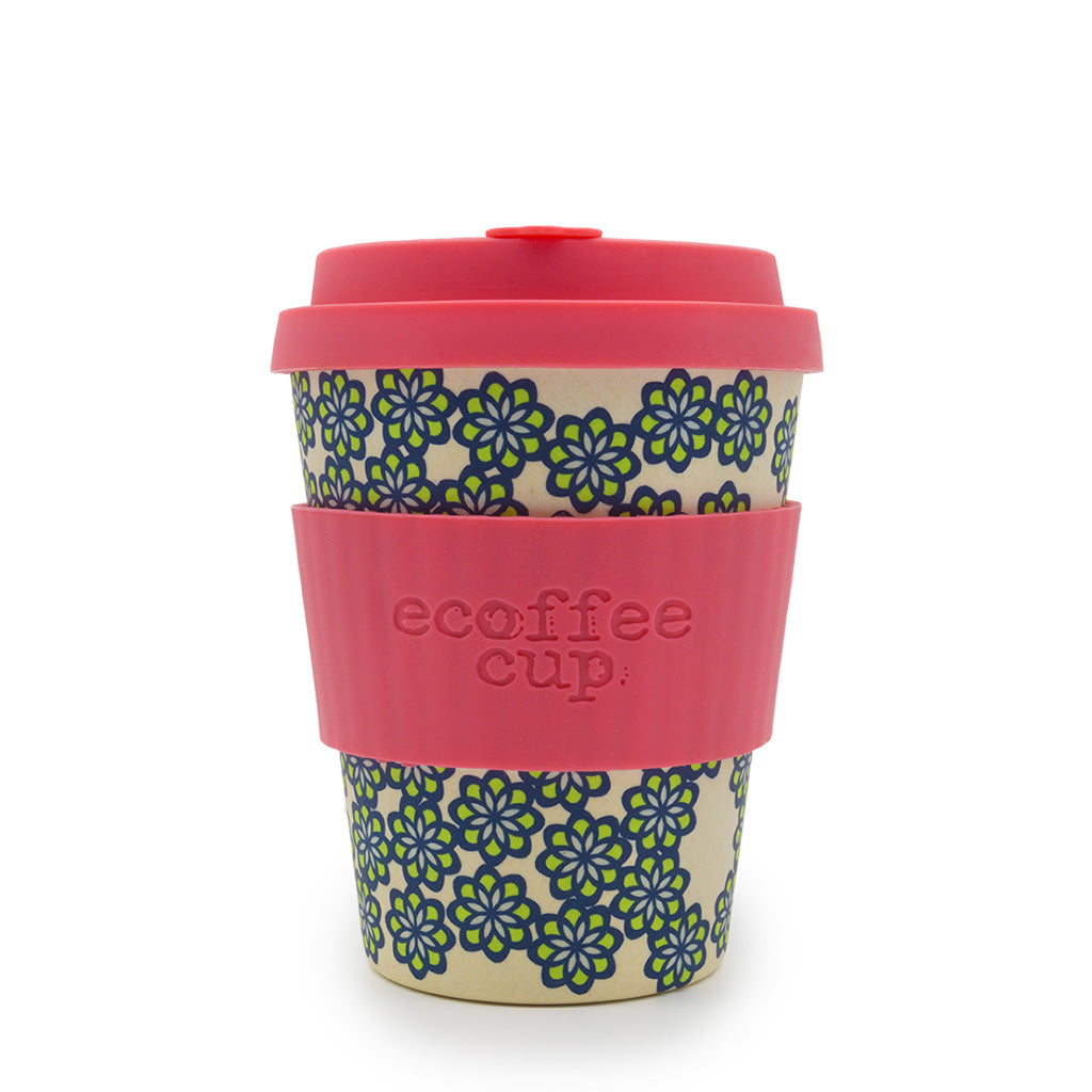 Ecoffee Cup - Like, Totally 12oz