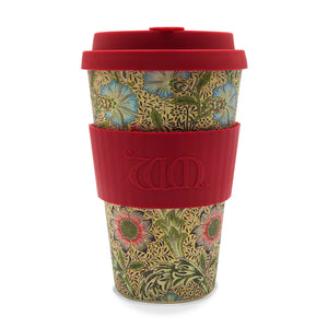 Ecoffee Cup - Corncockle 14oz