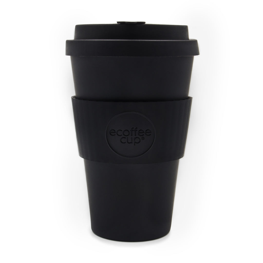 Ecoffee Cup - Kerr and Napier 14oz