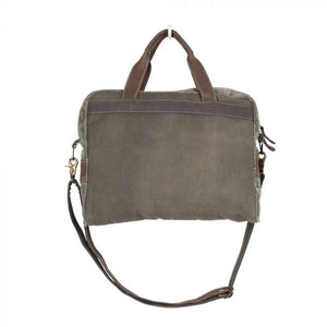 Myra Granit Rose Messenger Bag