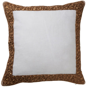 Paloma Living Border Luxe Cushion