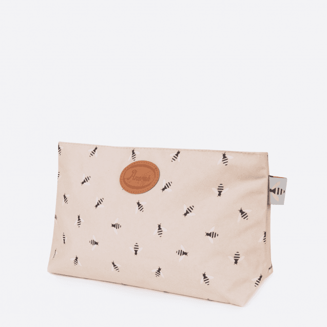 Anorak Buzy Bee Medium Toiletry Bag