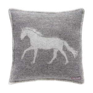 JJ Textile - Horse Cushion