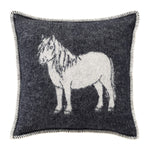 JJ Textile - Pony Cushion