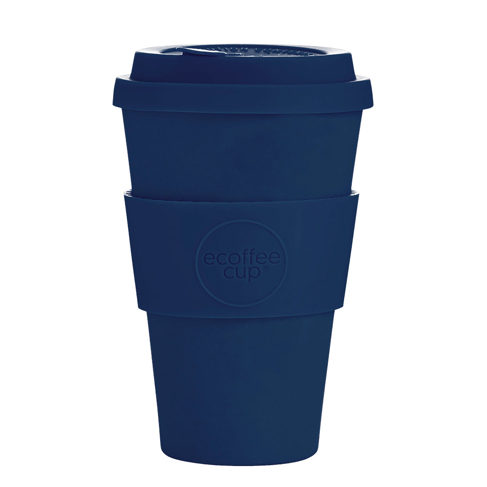 Ecoffee Cup - Dark Energy 14oz