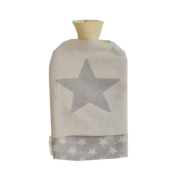 David Fussenegger Grey Star Warming Bottle