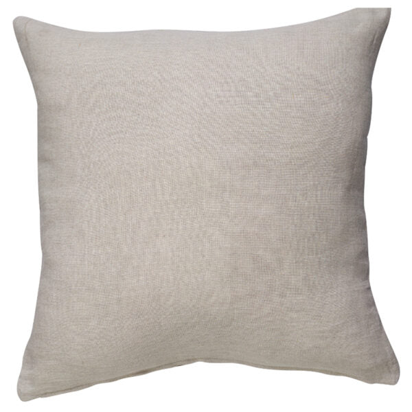 Paloma Living Linen Sand Cushion