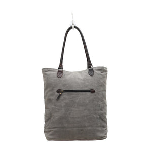 Myra Bags Stardom Canvas Tote Bag S - 0805