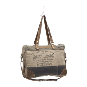 "Myra Bags ""1802"" Messenger Bag"