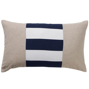 Paloma Living Nantucket Stripe Cushion 30cm x 50cm