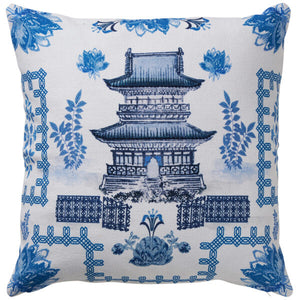 Paloma Living Oriental House Cushion