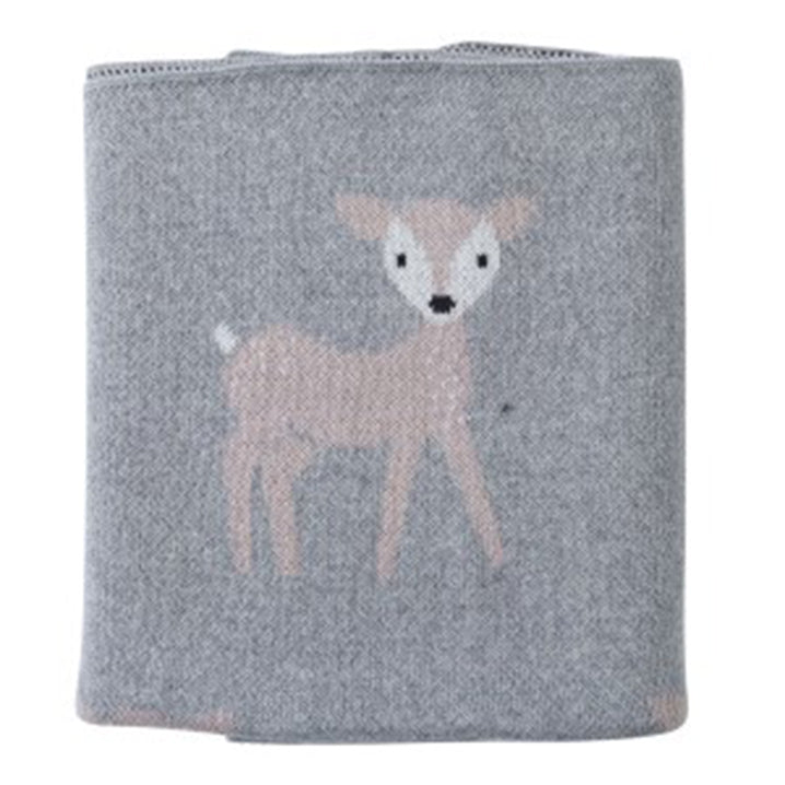 Paloma Living Bambi Throw Rug