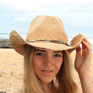 Sundaise Hats - Shelley Cowboy