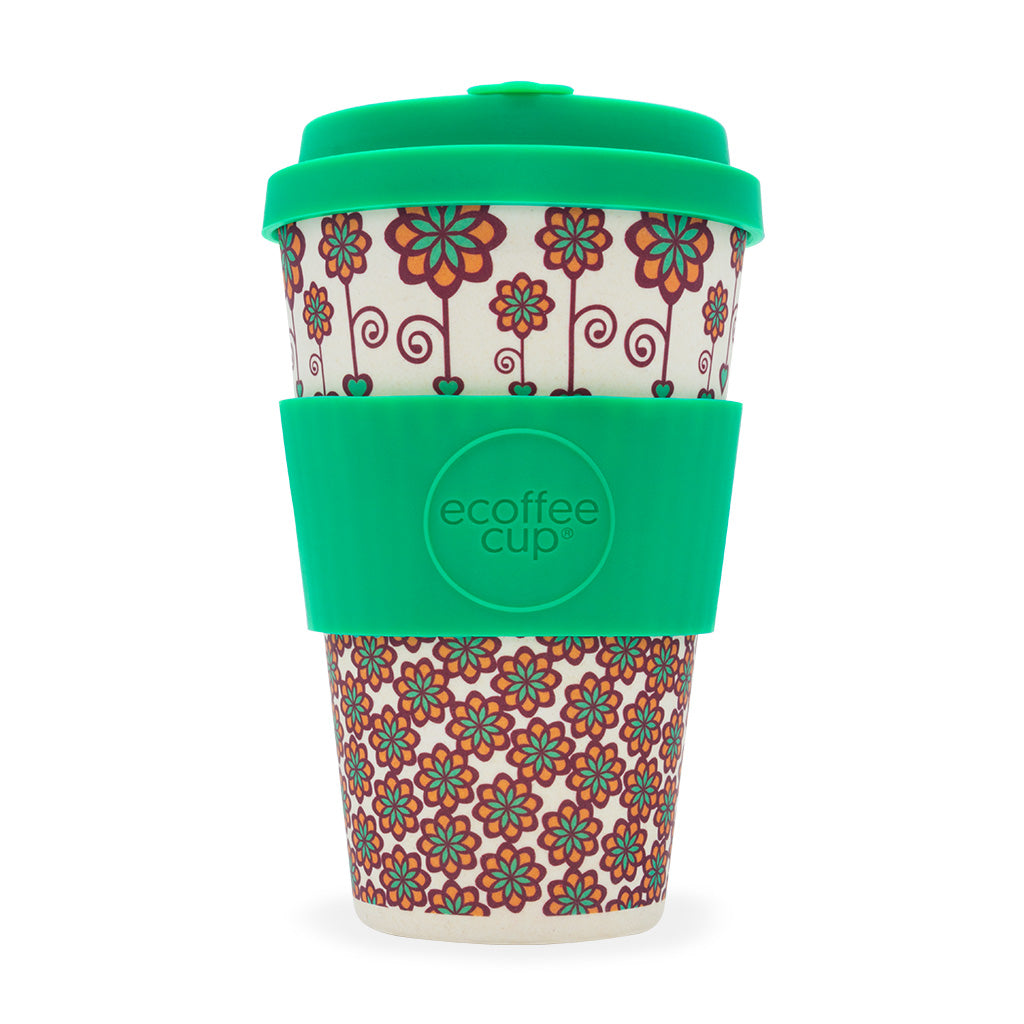 Ecoffee Cup - Stockholm 14oz