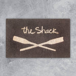 Door Mat - The Shack - 45cm x 75cm x 4cm