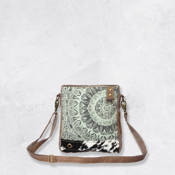 Myra Bags Verdant Shoulder Bag S1039