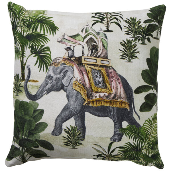Paloma Living Exotic India Cushion