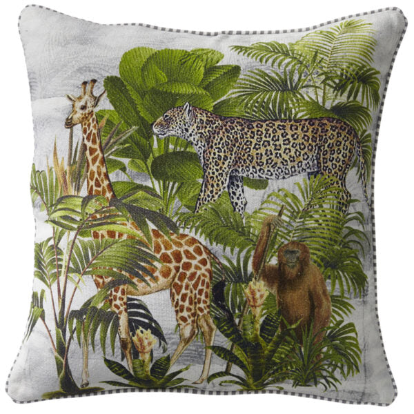 Paloma Living Safari Jungle Cushion