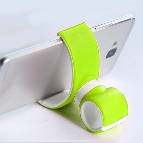 Phone Grip And Ride- 360 Degree Universal Phone Holder
