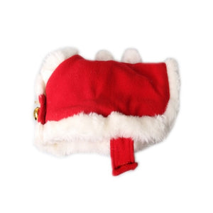 panDaDa New Year Pet Cat Cloaks Cat Clothes Christmas Pet Product Cat Dog Costumes