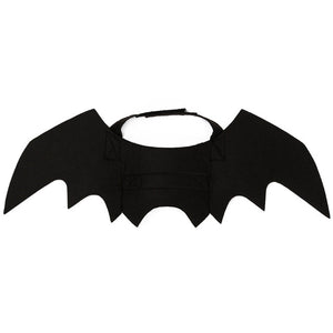 Halloween Bat Wing Clothes For Cats Puppy Dogs Funny Costume For Cat Kitten Halloween Party Cat Clothing Supplies Pet Products