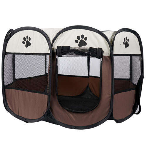 Excellent Dog House Cage For Cats Pet Puppy Bed Outdoor Dog Kennel Machost Co Dining Chair Design Ideas Machostcouk