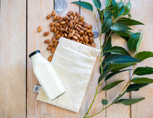 Load image into Gallery viewer, Nut milk bag (nut milk sumka)