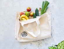 Load image into Gallery viewer, Zero waste shopping bag set