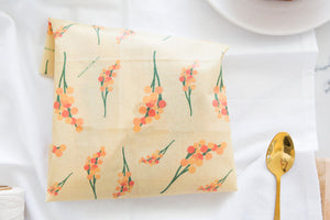 Jumbo Wattle food wrap