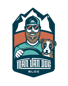 Man Van Dog Blog