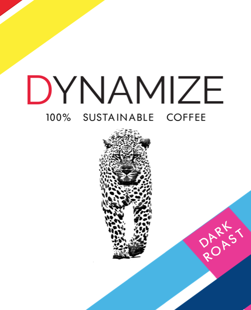 Costa Rican Jaguar - Dark Roast - 12 oz