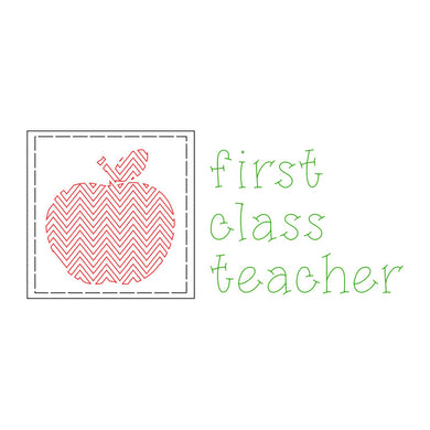 First Class Teacher