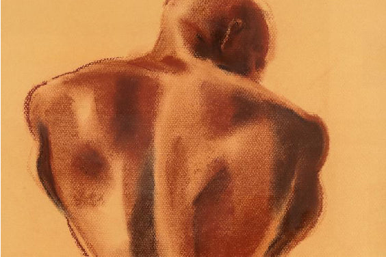 I) Nudes & life drawings