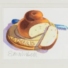 """Bread"" By Sarah Bell"