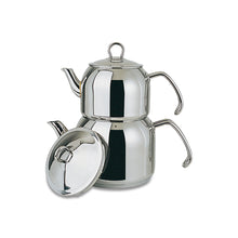 Charger l'image dans la galerie, HISAR MERCURY TEA POT SET BIG