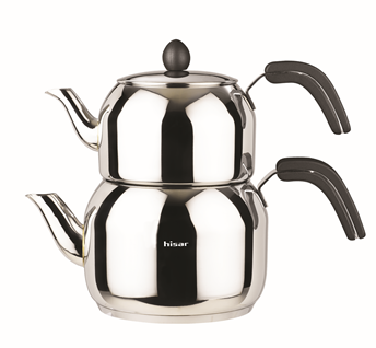 HISAR MONACO TEA POT SET BIG
