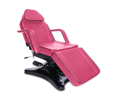 PMU Hydraulic Pro Facial Chair Bed