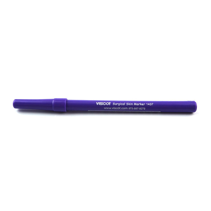 Viscot Traditional Skin Marker, Regular & Fine Tip