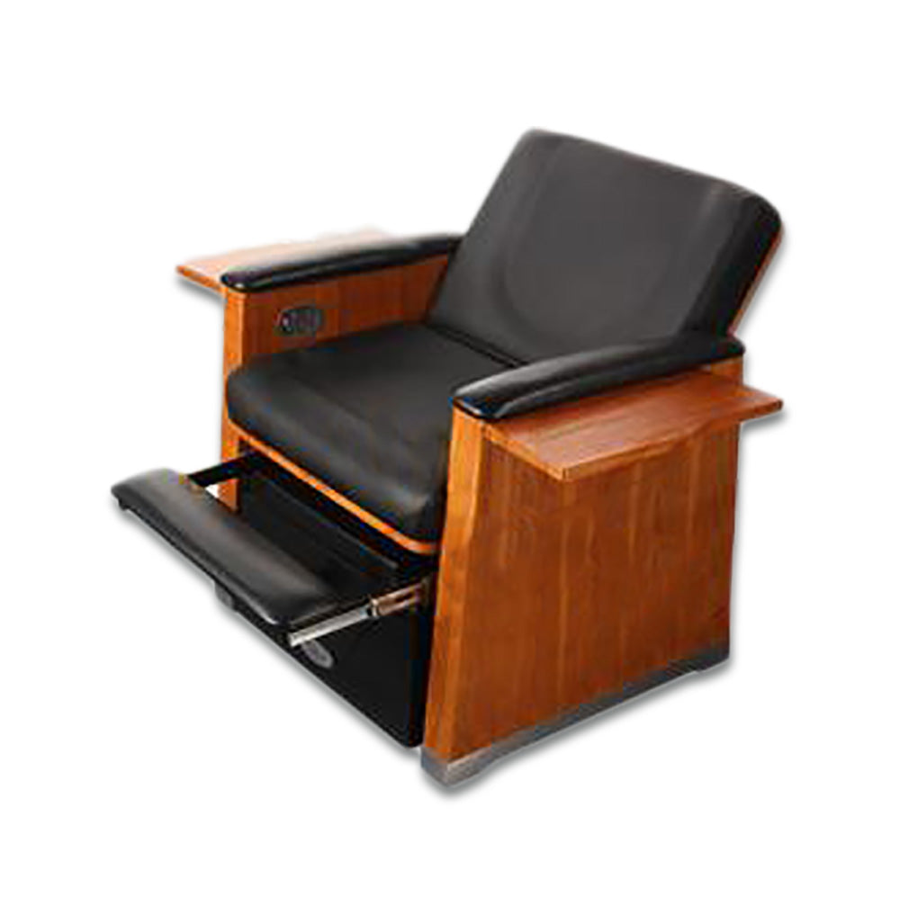 Alpina Deluxe Pedicure Chair