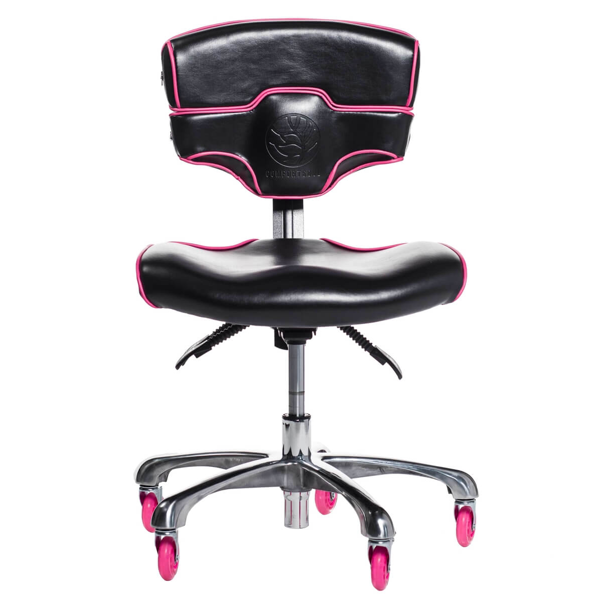 Mako Low Studio Chair