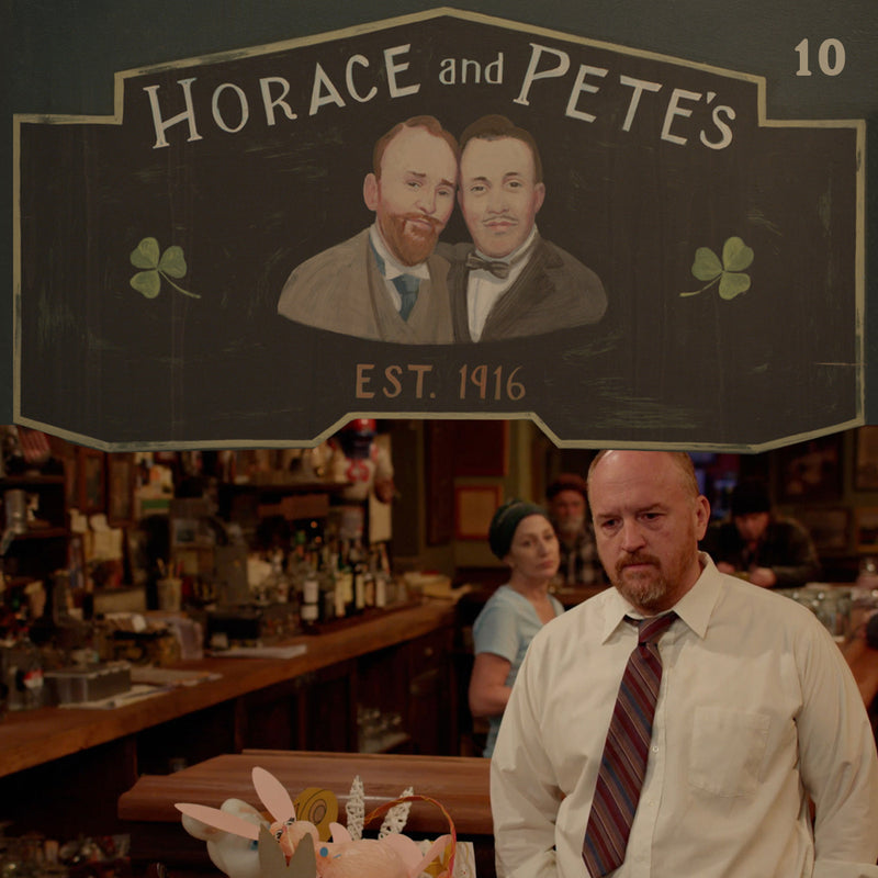 Horace and Pete: Episode 10